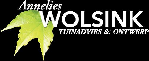 Annelies Wolsink Logo