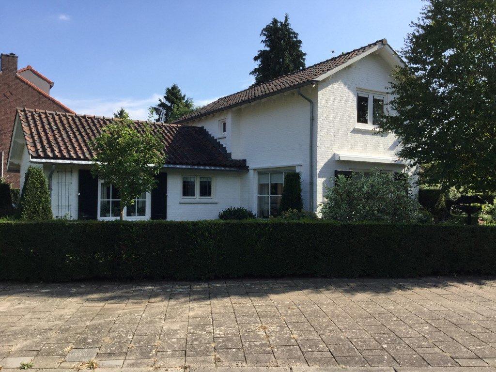Villa in buitenwijk van Zutphen 2015 - 2019